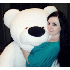 Медведь Бублик 180 см