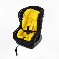 Автокресло TILLY Corvet BT-CCS-0002 YELLOW