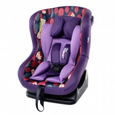 Автокресло TILLY Corvet T-521 PURPLE