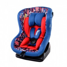 Автокресло TILLY Corvet T-521 BLUE