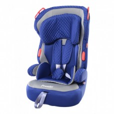 Автокресло CARRELLO Premier CRL-9801 Navy Blue