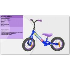 Беговел Extreme Balance Bike BB002 (синий)