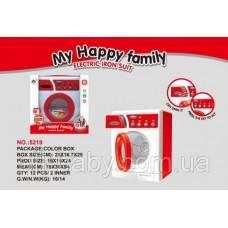 Детская стиральная машина 5219
