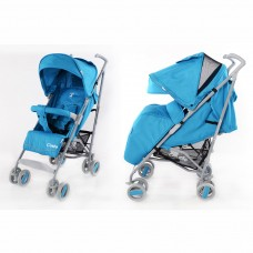 Коляска прогулочная CARRELLO Costa CRL-1409 Blue