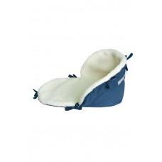 Подстилка для санок 03-00470-1 (синяя)