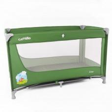 Манеж игровой Carrello Uno CRL-7304 Green