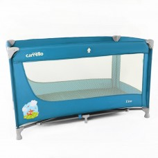 Манеж детский Carrello Uno CRL-7304 Blue
