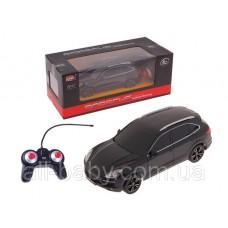 Машинка Porsche Cayenne на р/у MZ 27044 black
