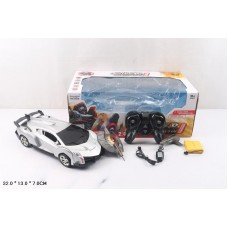 Машинка робот-трансформер Lambordgini 6623E