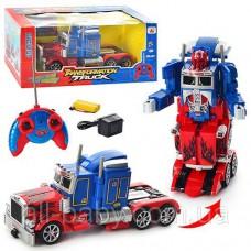 """Робот-трансформер """"Оптимус прайм"""" 28128"""
