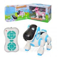"""Детская интерактивная радиоуправляемая игрушка """"Космопес"""" 2099"""