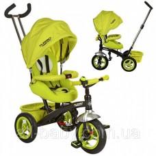 Велосипед Turbo Trike с поворотным сиденьем M 3195-2A