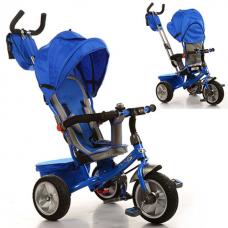 Велосипед Turbo Trike M 3205A-1 Blue